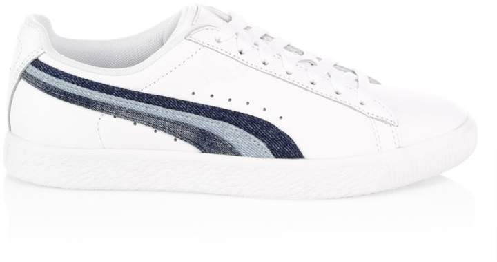 cheaper 81aae ab909 No Lace Sneakers Puma - ShopStyle UK