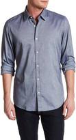 HUGO BOSS Lukas Comfort Fit Shirt