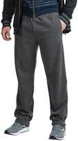 The North Face Logo Sweatpants - Cotton Blend (For Men)