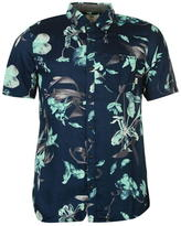 Vans Junipero Short Sleeve Mens Shirt