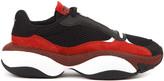 Puma Select Alteration Color Block Mesh Sneakers