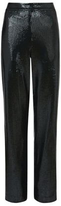 AllSaints Sequinned Leanna Trousers
