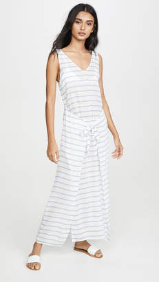 Pilyq Sophie Tie Dress