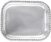 Mariposa Peal Rectangle Platter