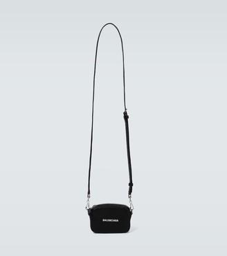 Balenciaga Cash small crossbody bag