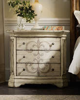 Hooker Furniture Adelina 3-Drawer Nightstand