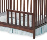 Child Craft Toddler Guard Rail in Select Cherry