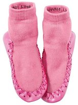 Hanna Kids Swedish Slipper Moccasins