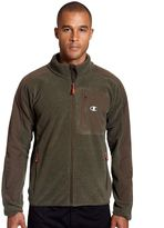Champion Men's Versatile Mockneck Jacket