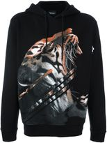 Marcelo Burlon County of Milan 'Quebradas' hoodie