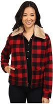 Pendleton Aurora Coat