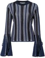 Jonathan Simkhai striped jumper