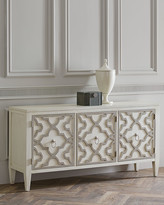 Hooker Furniture Beale 3-Door Credenza