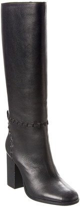 Tory Burch Contraire Leather Boot