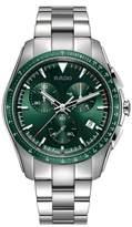 Rado Men's Hyperchrome Chronograph Bracelet Watch, 44.9Mm