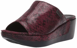 Kenneth Cole Reaction Women's PEPEA Slide Sandal