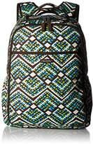 Vera Bradley Women's Lighten up Backpack Baby Bag