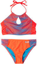 Big Chill Girls Bikini Set - Big Kid