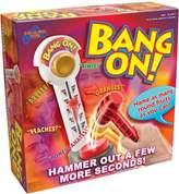 Very Bang On
