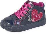Agatha Ruiz De La Prada 161918, Girls' Cold Lining Sneakers,Child 8.5 UK (26 EU)