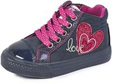 Agatha Ruiz De La Prada 161918, Girls' Cold Lining Sneakers,Child 9 UK (27 EU)