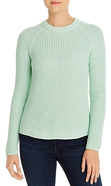 525 America Cotton Crewneck Sweater