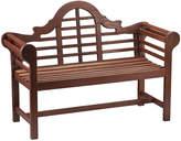 Asstd National Brand Casselberry 4' Outdoor Bench