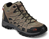 The North Face Men's Storm III Waterproof Mesh Lace Up Mid Hiking Shoes