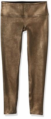 Vimmia Women's High Waist Coated Legging