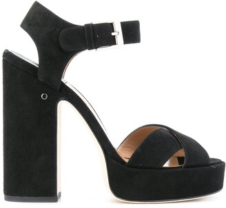 Laurence Dacade Rosan sandals