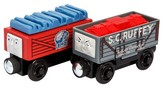 Thomas & Friends Fisher-Price Wooden Railway Demolition Team