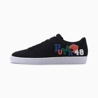 Puma Suede Classic Badges Men's Sneakers
