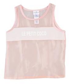 Le Petit Coco Blouse