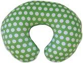 Boppy Fresh Fashion Slipcover - Green Dots
