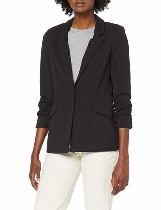 Only Women's Onlcarolina 3/4 Blazer Cc TLR Suit Jacket