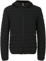 Colmar padded zip jacket - men - Polyamide/Spandex/Elastane/Duck Feathers - 46