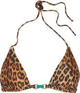 Vix Murad triangle bikini top