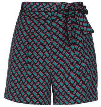 Diane von Furstenberg Bermuda shorts