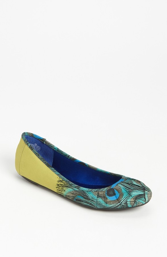 Nine West 'Blustery' Flat (Online Only)
