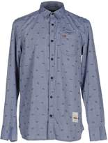 Napapijri Shirts - Item 38586411