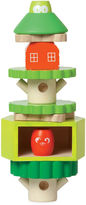 MANHATTAN TOY Manhattan Toy Treehouse Wooden Stack Up Baby Play