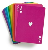 Moma Design Store Rainbow Playing Cards