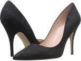 Kate Spade Licorice High Heels
