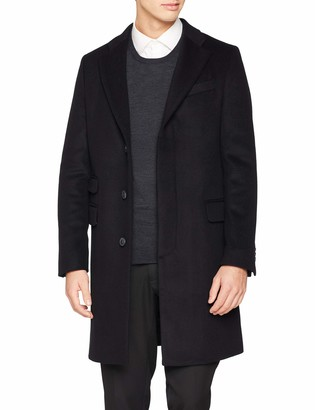 Benetton Men's Coat Suit