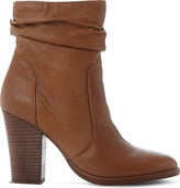 Steve Madden Hunk slouchy leather boots