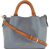 Dooney & Bourke City Leather Mini BarlowCrossbody