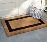 Pottery Barn Picture Frame Doormat