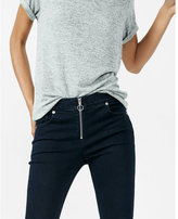 Express high waisted stretch+ supersoft jean leggings