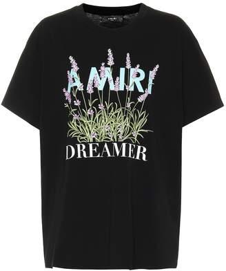Amiri Flower Dreamer cotton T-shirt