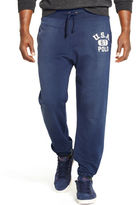Polo Ralph Lauren Big & Tall Fleece Active Pant